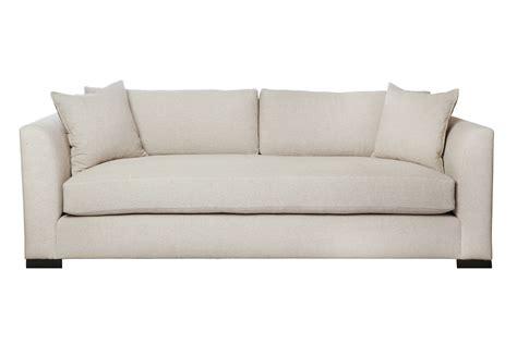 hemp sofa organic dalla terra furniture line