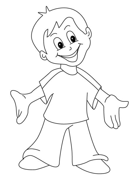 color for happy happy coloring page download free happy coloring page