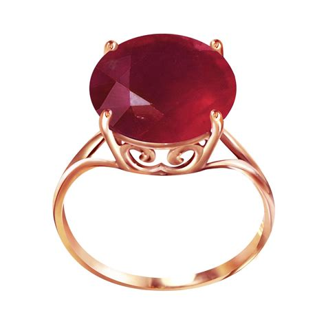 Ruby 8 5ct gemstone jewelry store we the best collection for
