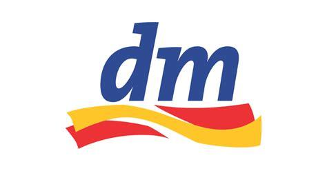 d m dm drogerie markt logo