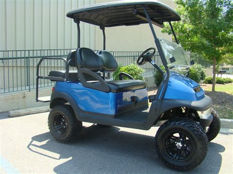 king  carts   electric gas golf carts