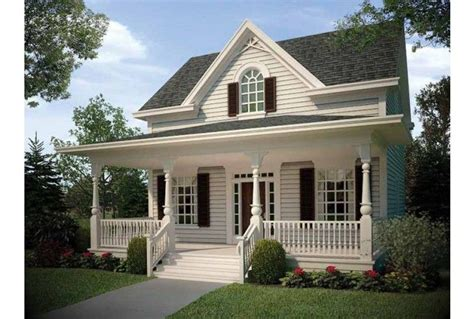 beautiful small farm house plans 7 small farm house