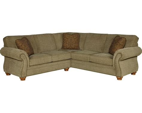 broyhill sectional sofa laramie sectional broyhill