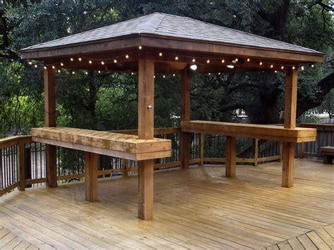 Exceptional Home Bar Construction Plans Free #5: Custom-gazebos-0191.jpg