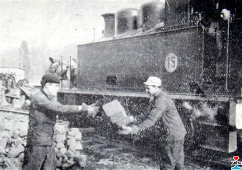 Cheminée Gaz 1926 by Le Chemin De Fer Industriel De La Providence R 233 Hon