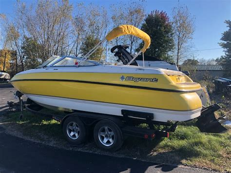 bryant power boats bryant power boats for sale in united states page 3 of 5