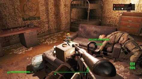 bobblehead vault 95 big guns bobblehead fallout 4 wiki