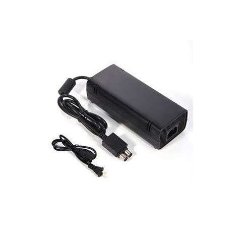 Jual Adaptor Xbox Slim microsoft xbox 360 slim ac adapter t 225 pegys 233 g konzolgame