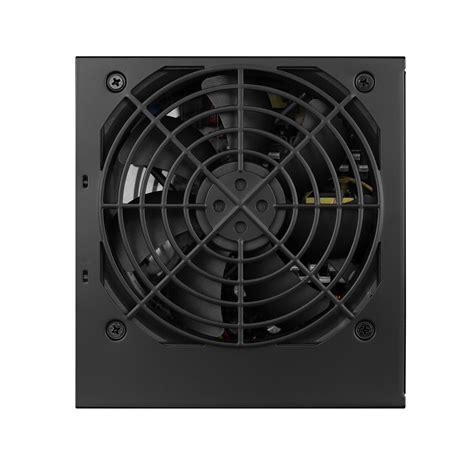 Cooler Master Psu Masterwatt Lite 500 W cooler master masterwatt lite 500w 500w atx black power