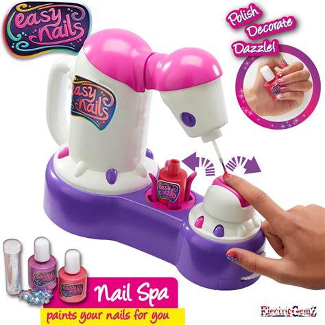 Nail Spa by Easy Nails Nail Spa Kit