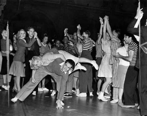 swing music in the 1930s vintage dance and styles showtime dance shoes