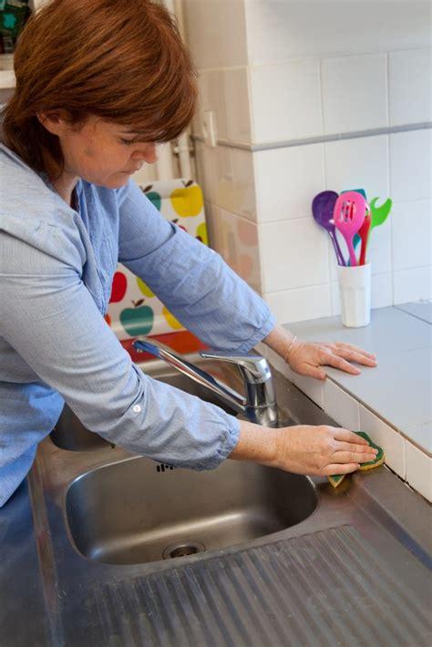 Changer Joint Evier by Changer Le Joint D Un 233 Vier De Cuisine Diy Family