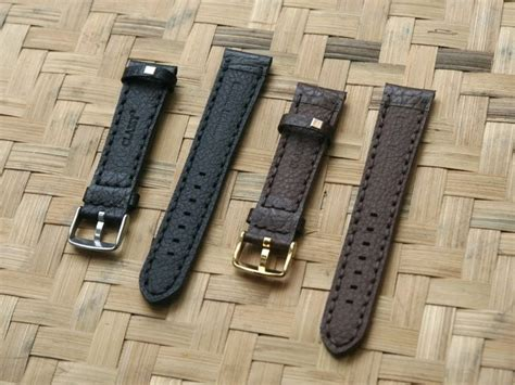 Kualitas Bagus Golden Underarm Days dayan s day for sale leather 20mm 22mm