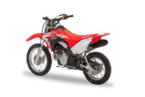 Honda Motorcycles 2020 by 2020 Honda Crf110f Guide Total Motorcycle