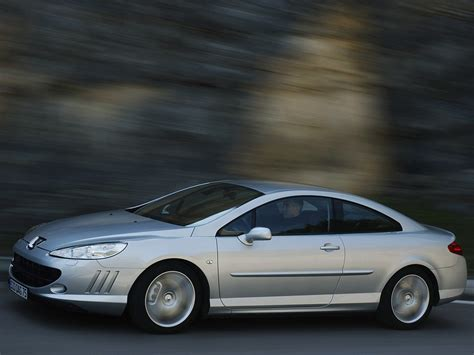 peugeot 407 coupe 2007 peugeot 407 coupe 2005 2006 2007 2008 2009 2010