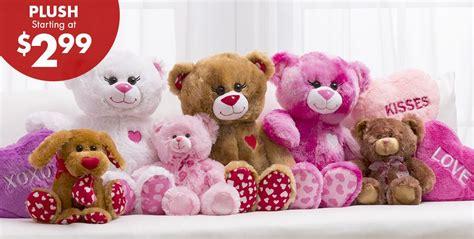 stuffed animals valentines day teddy bears city
