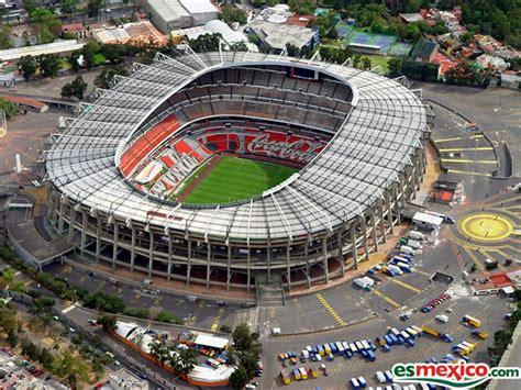estadio azteca detailed stadium seating chart nfl mexico mexico city estadio azteca 87 500 page 9