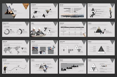 presentation templates for architecture architectural design presentation templates on creative