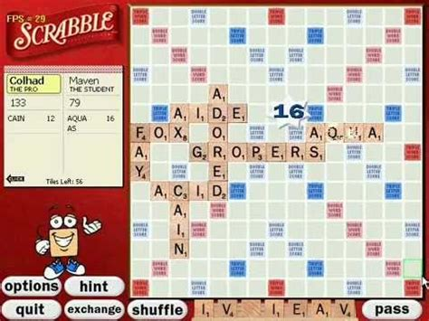 play scrabble online free no download funkitron scrabble for pc