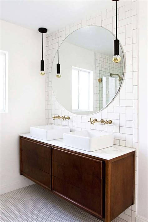 mid century modern bathroom design mid century modern bathroom design ideas