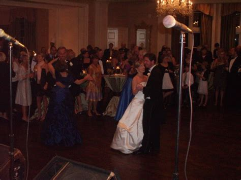 Hire Wedding Band In Carolina by Hire Johnny White The Elite Band Wedding Band In