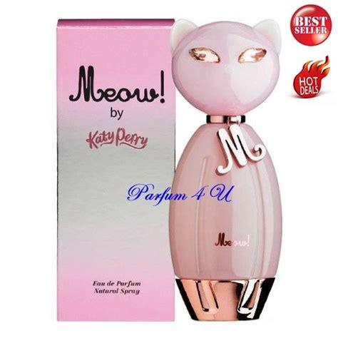 Katy Perry Meow Big Size 175ml Original Parfum jual parfum ori katy perry meow untuk wanita edp 100ml di lapak parfum 4 u parfum4u