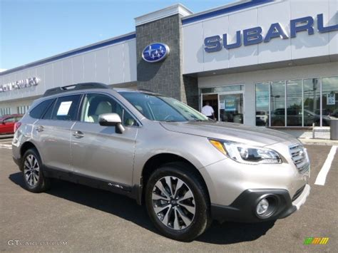 subaru metallic 2017 tungsten metallic subaru outback 2 5i limited
