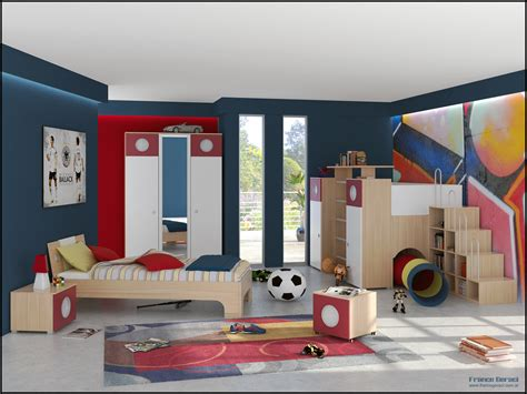 Toddler Boy Bedroom Ideas by Kids Room Inspiration