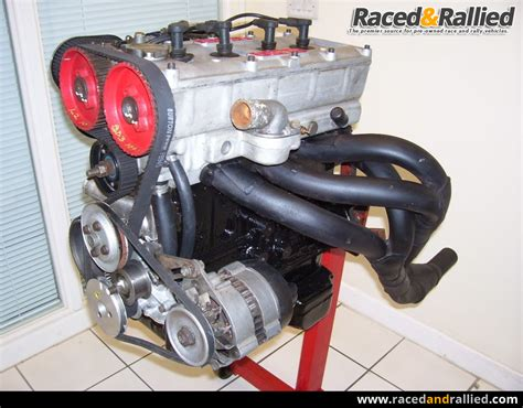 Ford Engines For Sale by Cosworth Bda 1600cc Engine Race Car Parts For Sale At