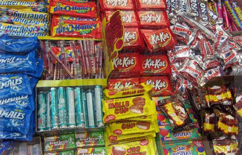 top 5 candy bars in america what is america s favorite candy tsm interactive
