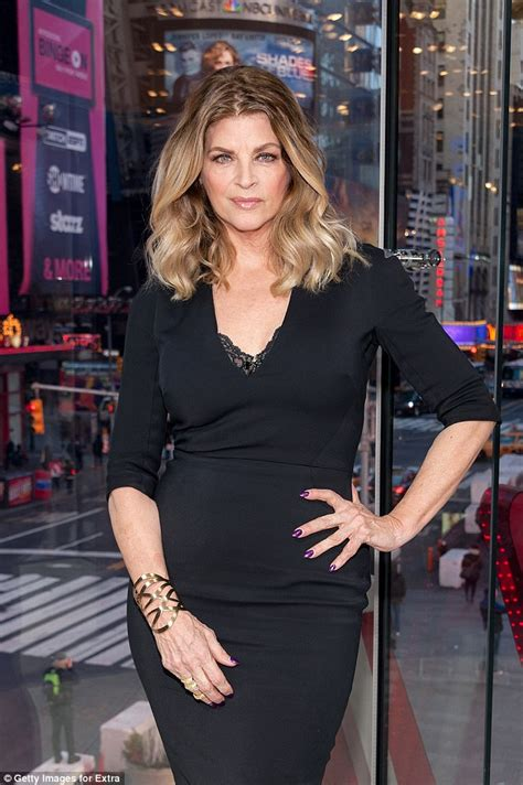 Kirstie Alley Will Play A Preacher In New Sitcom by Kirstie Alley Joins Scream Season Two In Of A