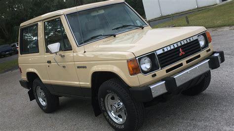 auto air conditioning service 1987 mitsubishi chariot seat position control 1987 mitsubishi montero j66 kissimmee 2017