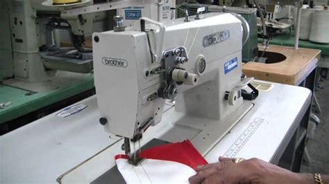 Mesin Jahit Untuk Celana jenis jenis mesin jahit konveksi cahaya mandiri konveksi