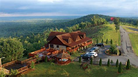 blue ridge mountain cabin rentals luxury cabin with tub in blue ridge mountains