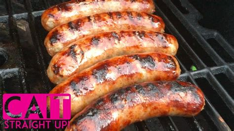 bratwurst how to cook how to cook bratwurst in a grill pan howsto co