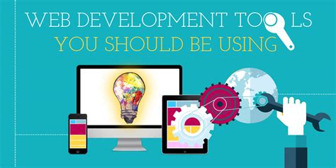 mobile software development tools top 10 web development tools you should be using