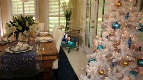 delightful image of home interior decor with hanukkah