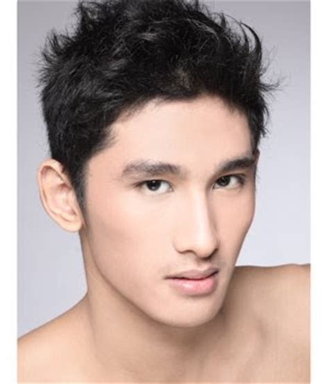 modern indonesian male celebrities lukimages the best three indonesian male model may 2009