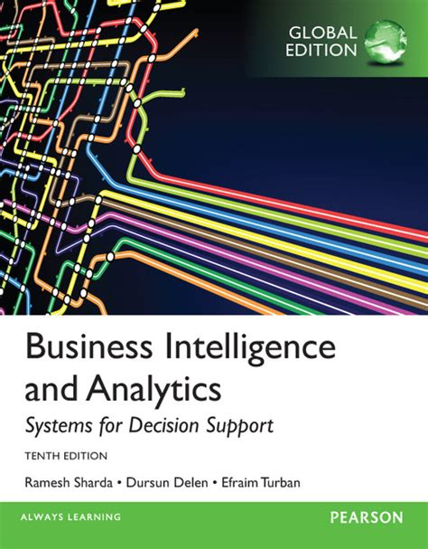 business 10th edition what s new in business books business intelligence and analytics systems for decision