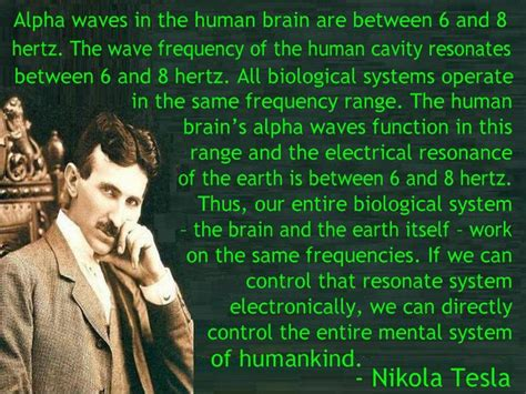 The Secret Of Nikola Tesla Ascension With Earth And Current State Of Affairs