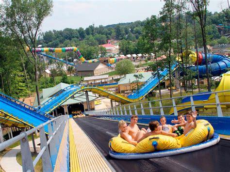 Travel S Best Amusement And Water Parks 2015 South Park Amusement Park