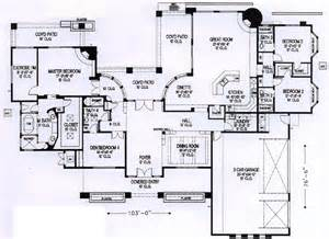 santa fe house plans santa fe southwest house plan 54700
