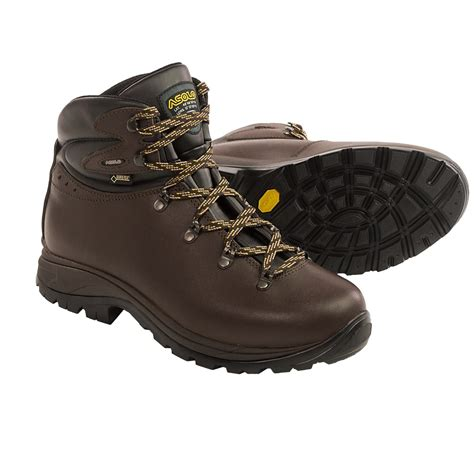 asolo scafell tex 174 hiking boots for save 37