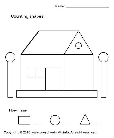 shape pattern worksheets pdf kindergarten shape worksheets early childhood shapes