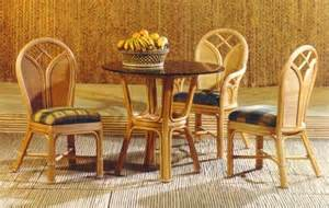 Craftsman Home Interior rattan buri bamboo and aluminum synthetic fiber