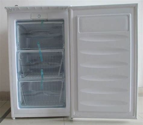freezer con cassetti congelatore freezer a cassetti classe a 75 litri 65 watt