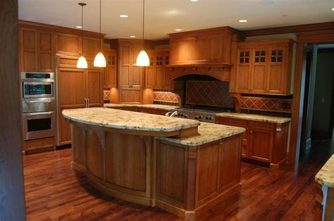 The Best Reason To Choose Custom Kitchen Cabinets Modern Kitchens | custom cabinet photos