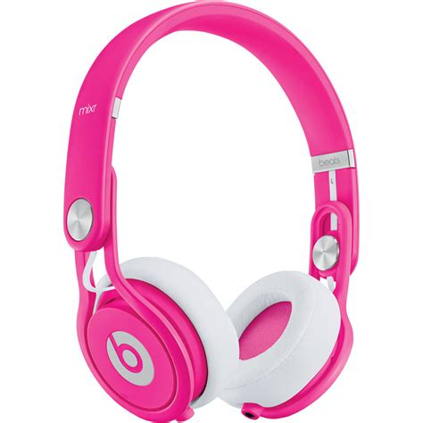 Headphone Beats Dj beats by dr dre mixr lightweight dj headphones mh8a2am a b h