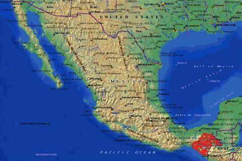 imagenes satelitales del oceano pacifico en vivo mapa del oc 233 ano pac 237 fico