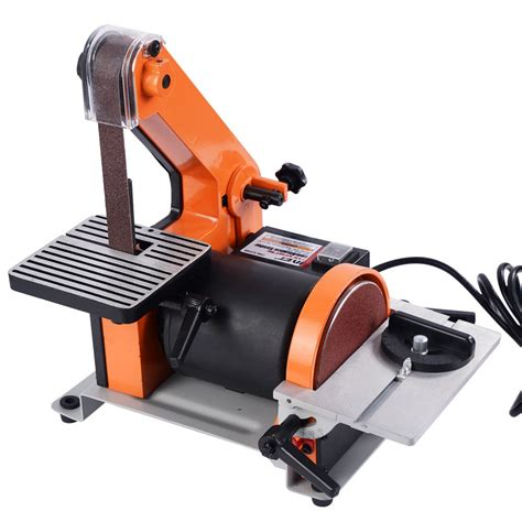 best bench sander 1 quot x30 quot belt 5 disc sander bench top woodworking sanding